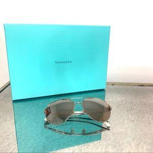 kate spade NY Blossom 58mm aviator sunglasses